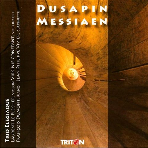 3.Dusapin-Messiaen