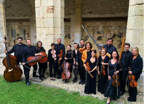 orchestre Orfeo 55
